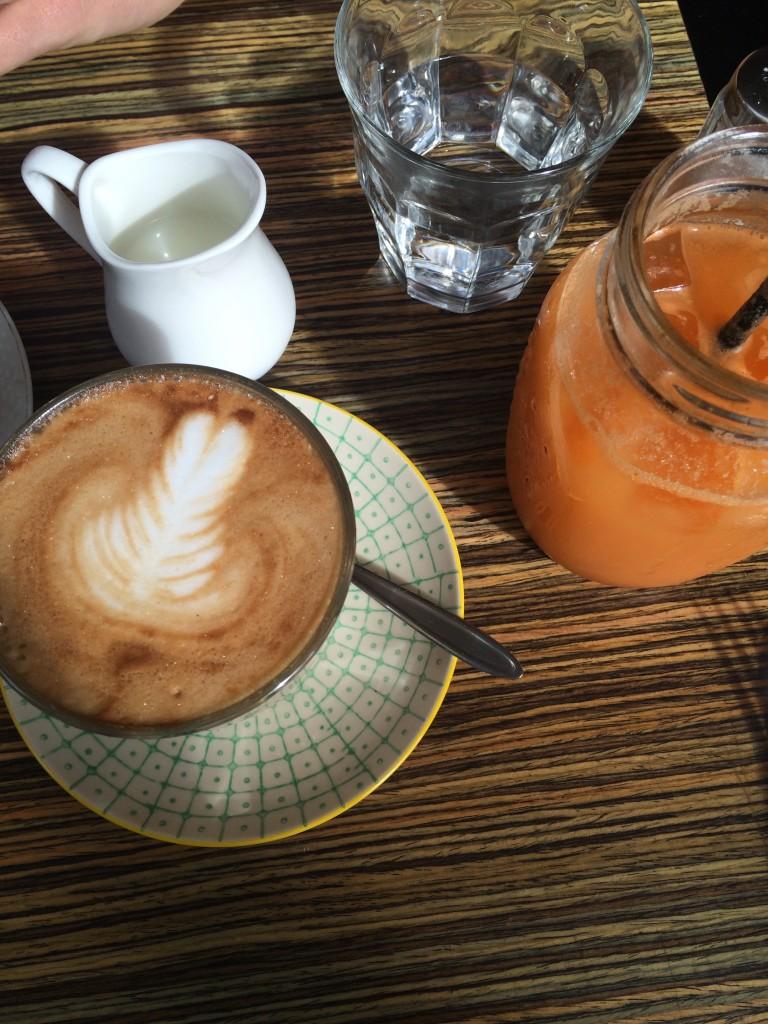 Mad&kaffe 1