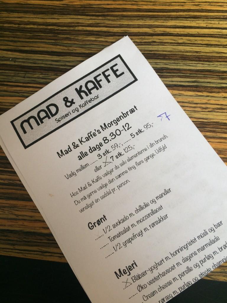 Mad&kaffe 2